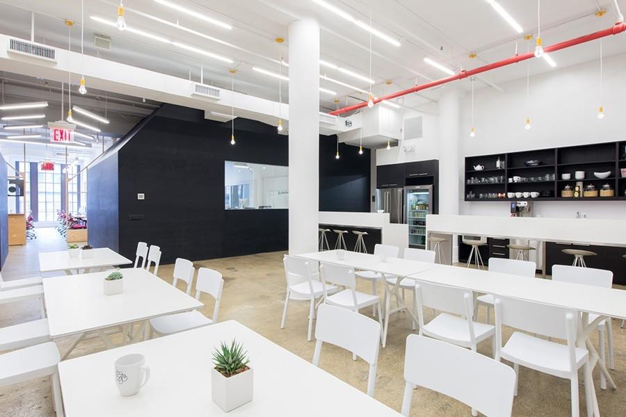 a peek inside betaworks� cool nyc office officelovin