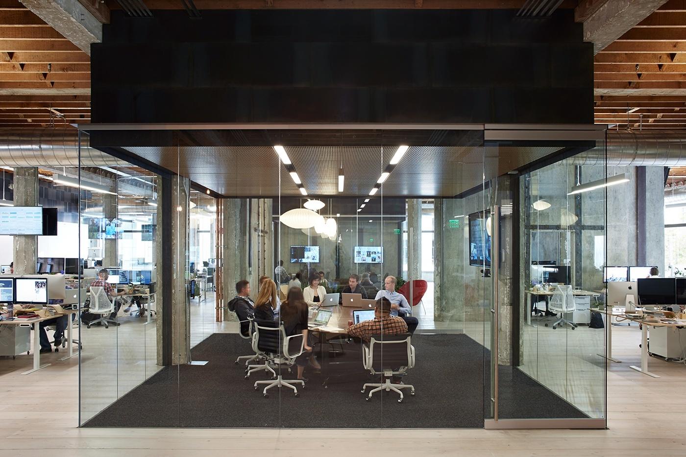 A Look Inside Vsco S Amazing Headquarters In Oakland