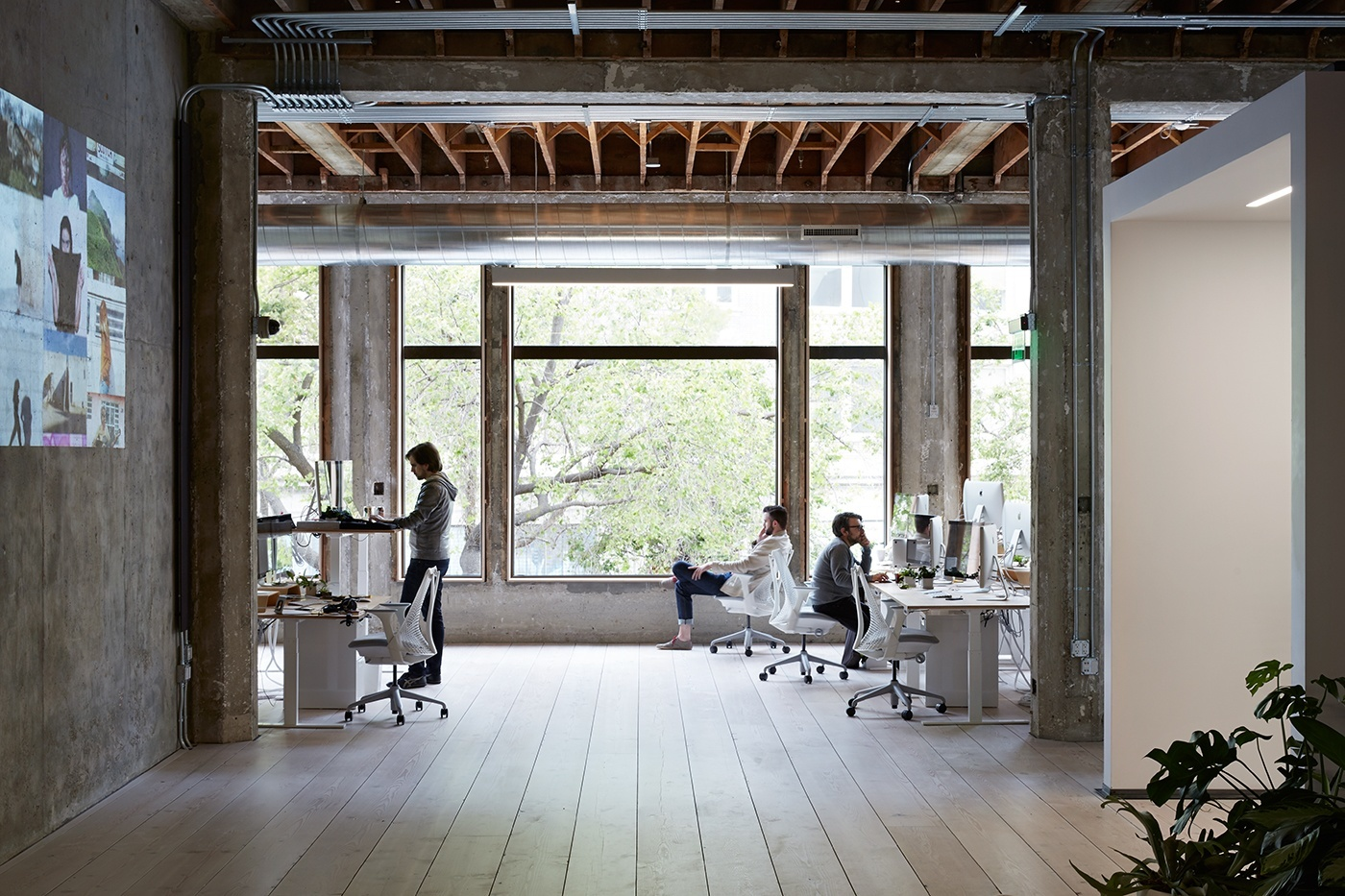 A Look Inside Vsco S Amazing Headquarters In Oakland
