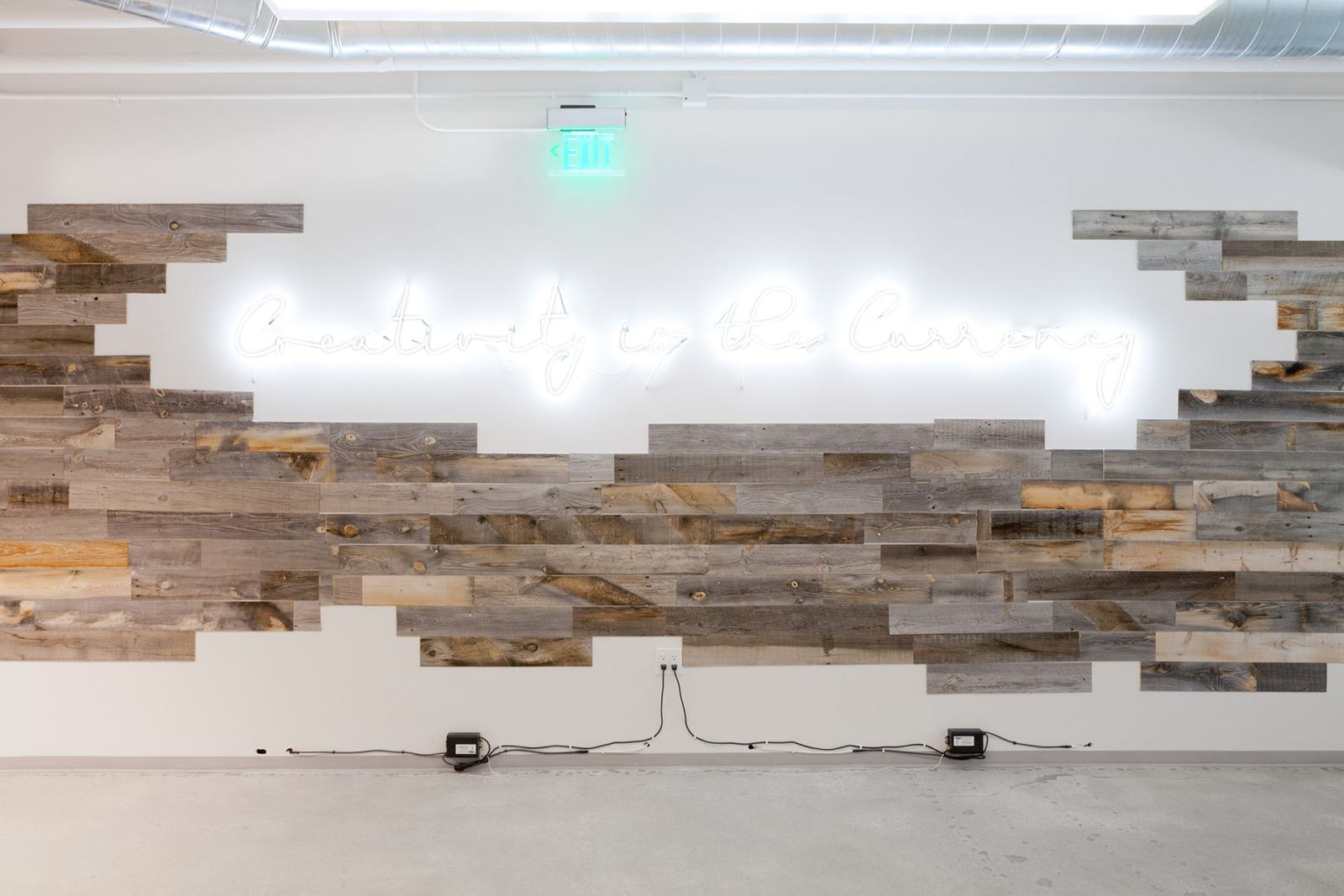 A Tour of Brand Knew's Cool Los Angeles Office
