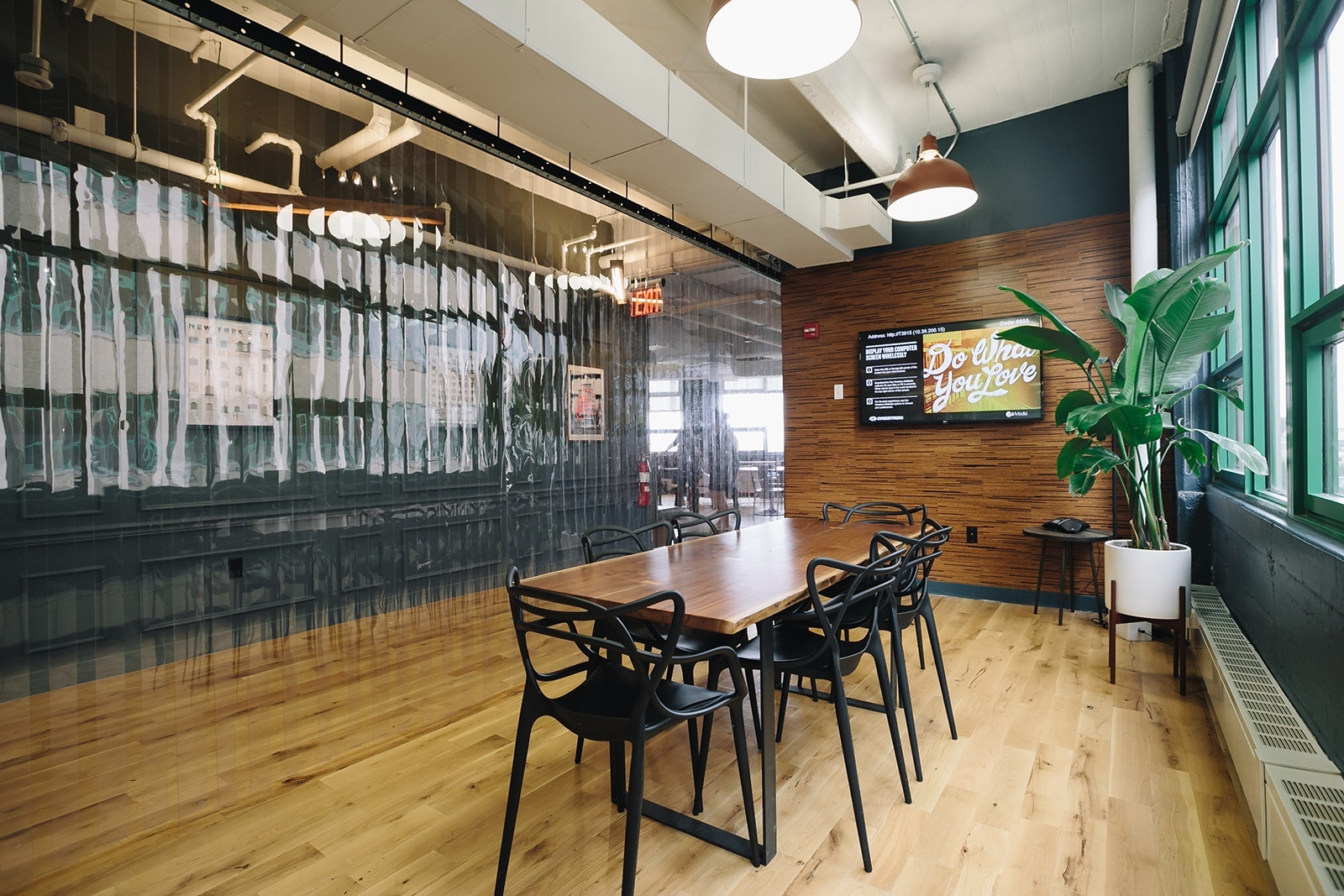 An Exclusive Tour of WeWork - Dumbo Heights - Officelovin'