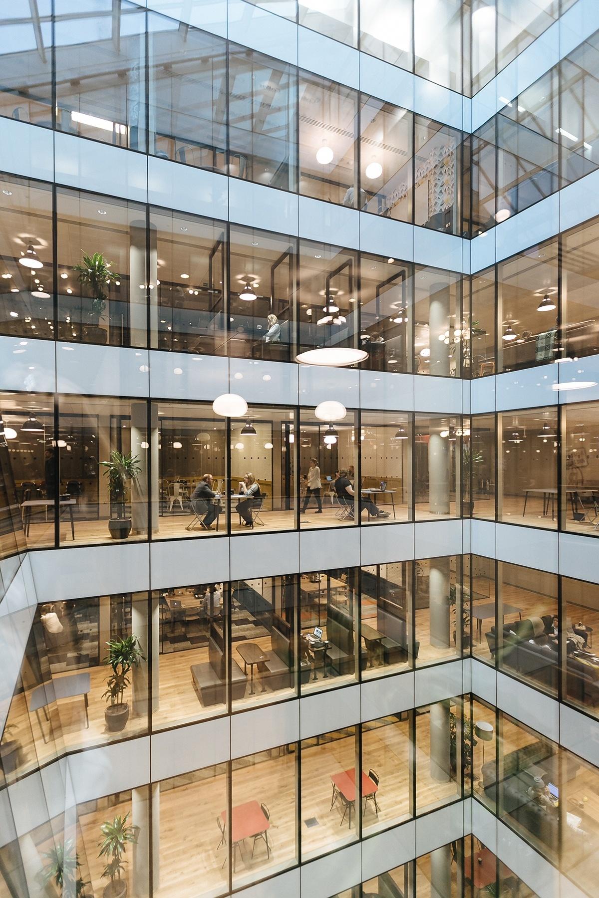 wework-moorgate-12 - A Look Inside WeWork's Moorgate Coworking Space