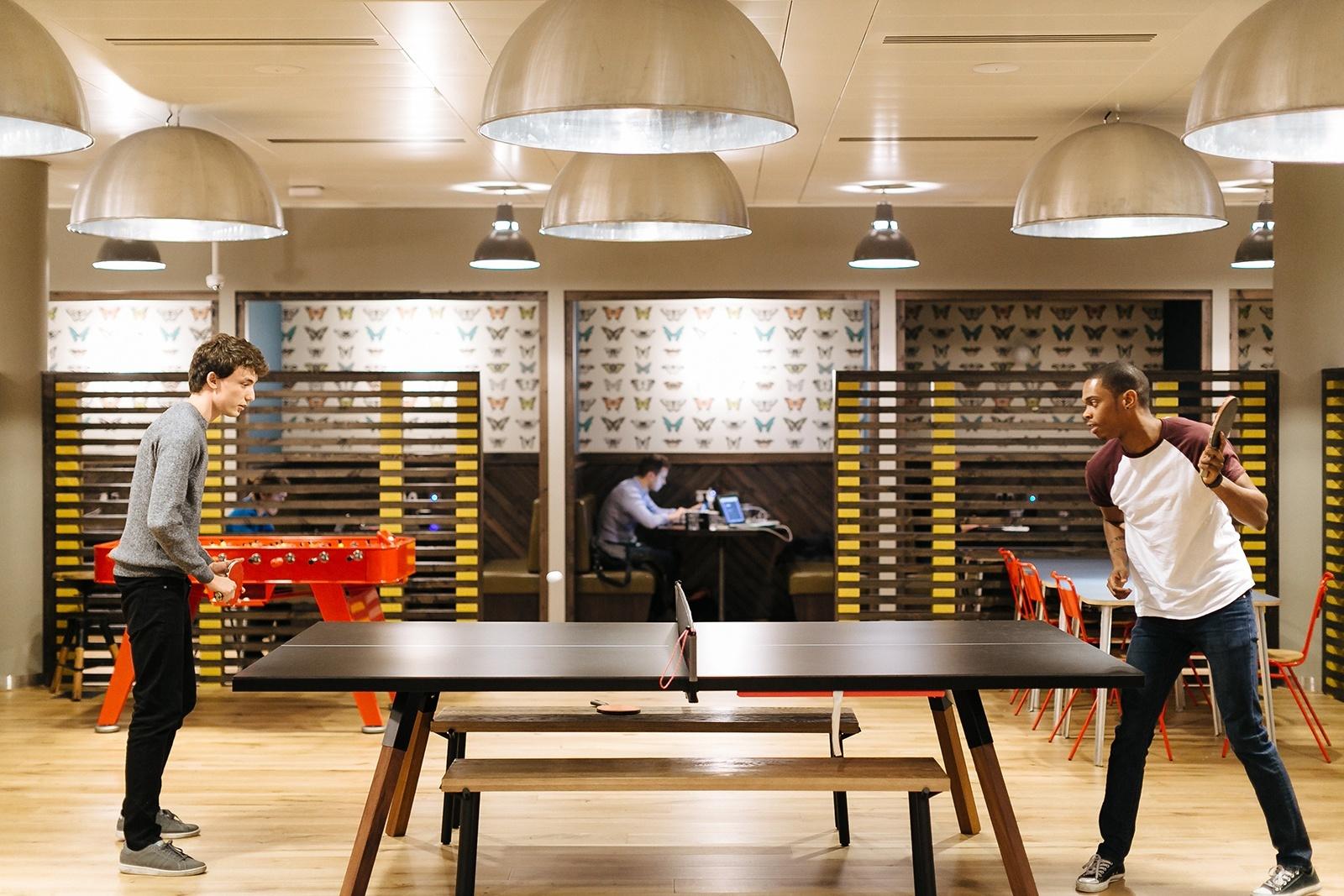 wework-moorgate-14 - A Look Inside WeWork's Moorgate Coworking Space