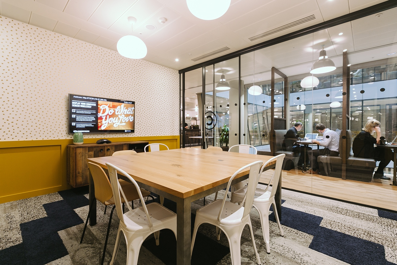 wework-moorgate-8 - A Look Inside WeWork's Moorgate Coworking Space