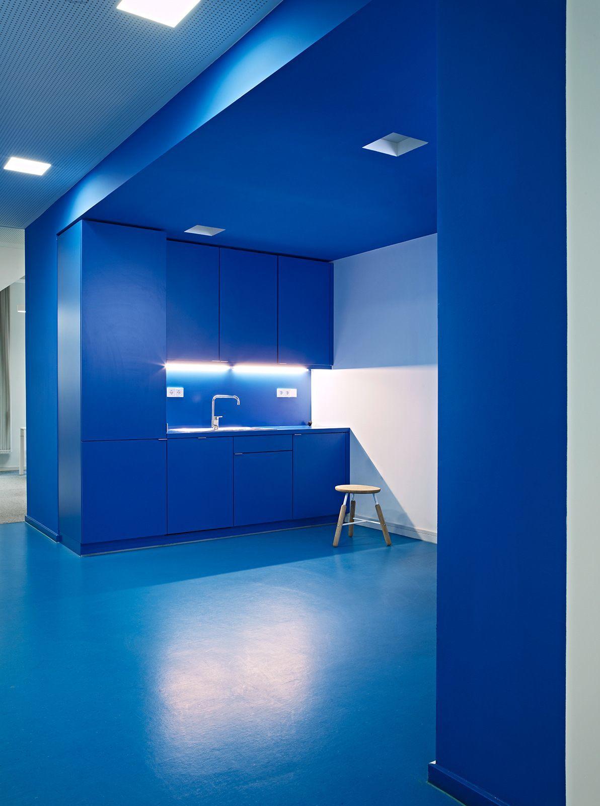 A Peek Inside Groupons Stylish Berlin Office