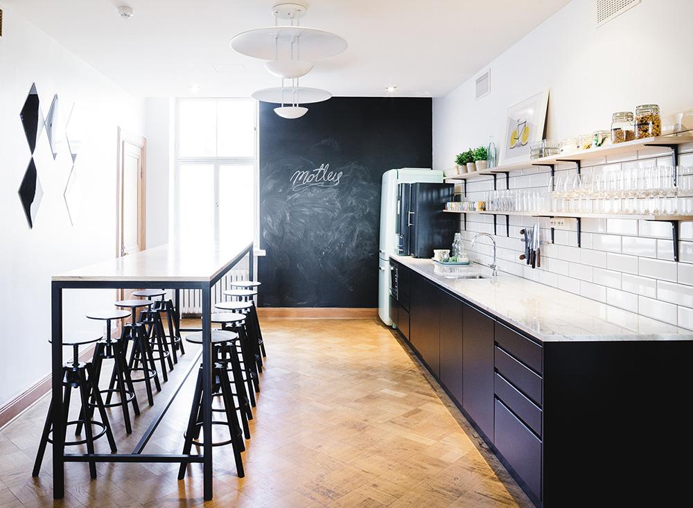 A Tour Of Motleyu0027s Super Cool Office In Helsinki