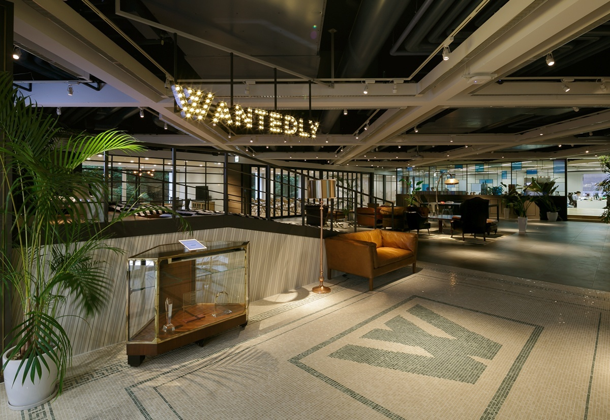 wantedly-office-2
