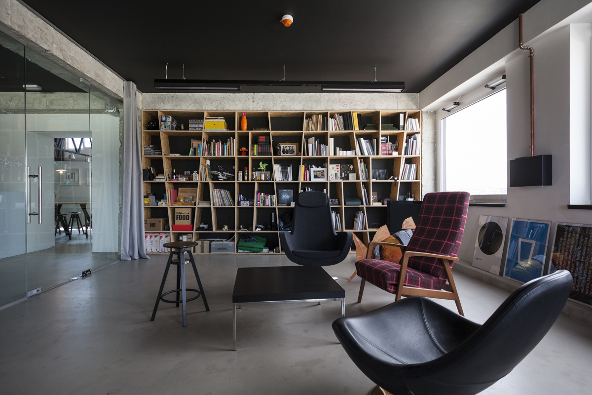 a look inside bruketa inic om s office in croatia