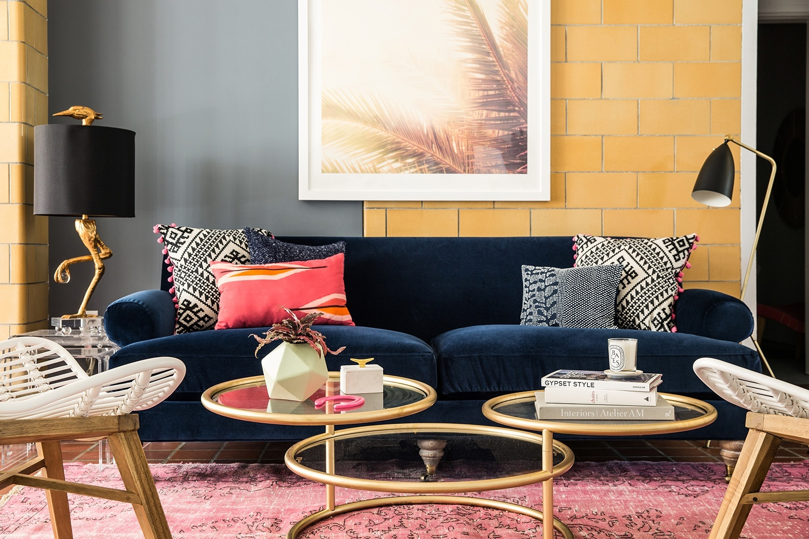 A Tour Of Decorist S Stylish San Francisco Office