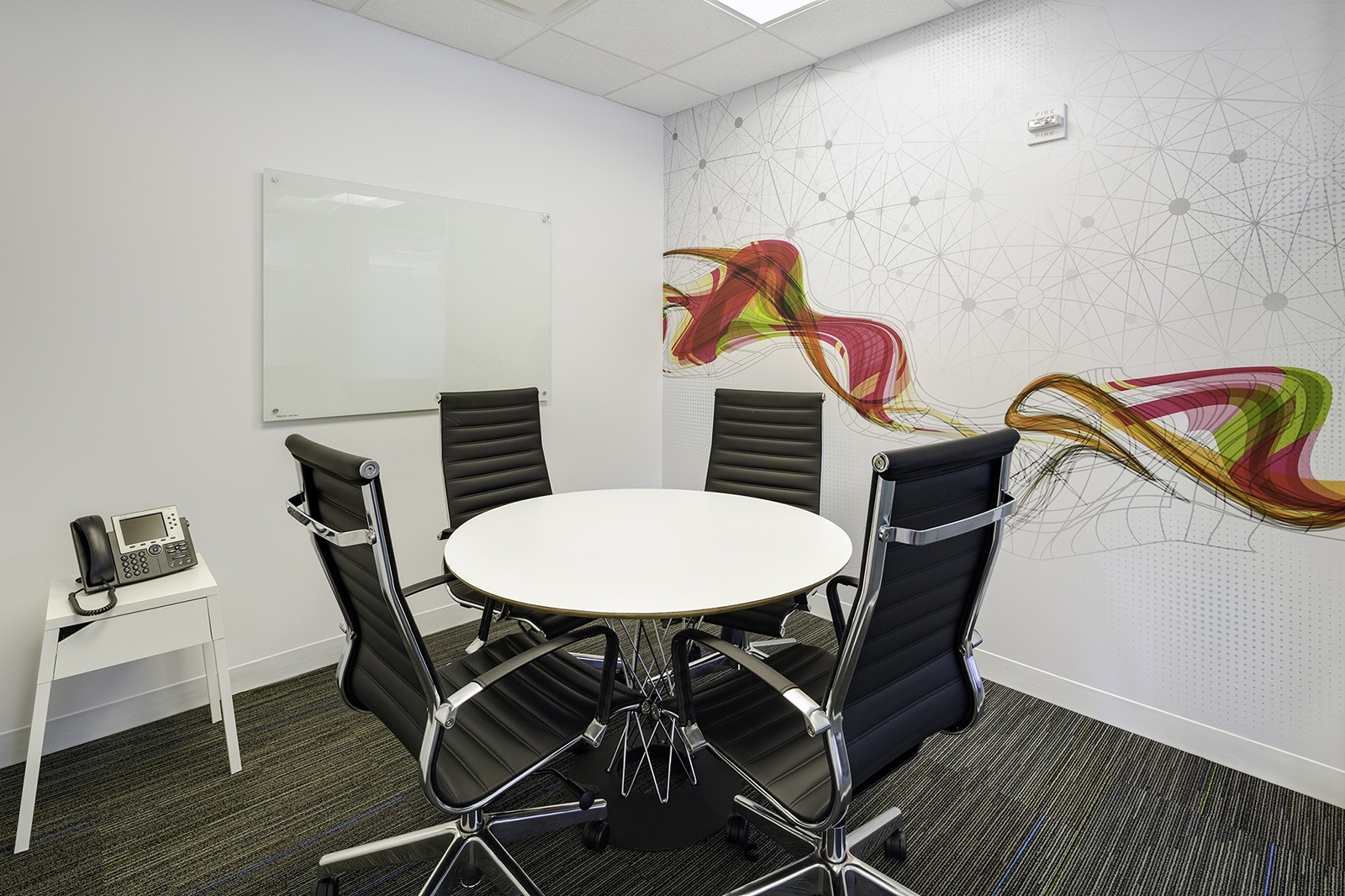 gamut office small meetingroom officelovin