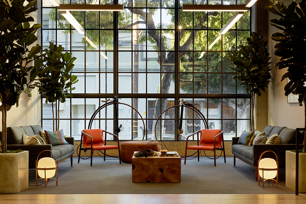 A Tour of Invuity's New Cool San Francisco Office
