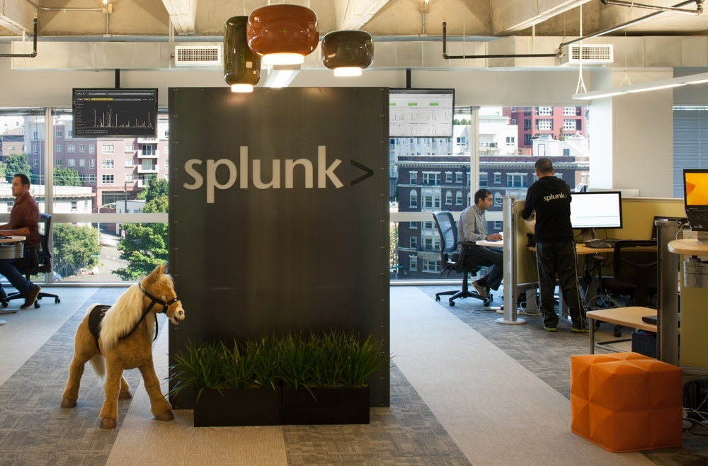 A Tour of Splunk's Cool Seattle Office