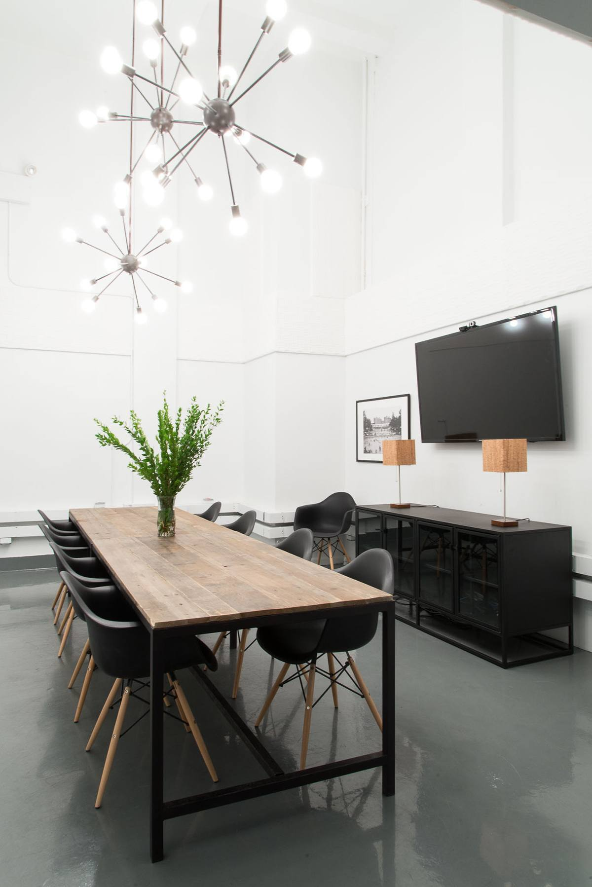 A Look Inside Bluecore S New Nyc Office Officelovin