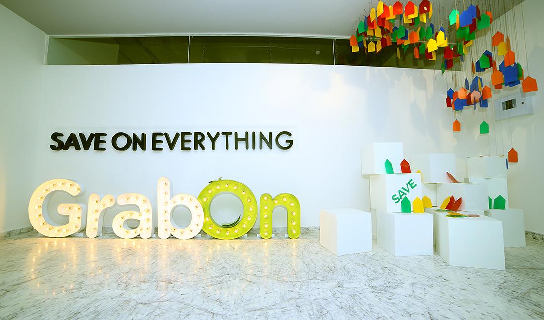 A Tour of GrabOn's Brand New Office