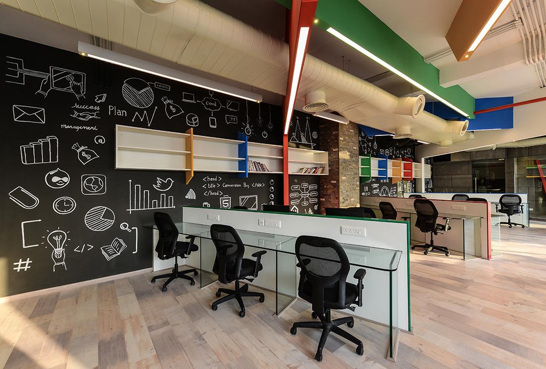 Inside Conversion Bug's New Headquarters