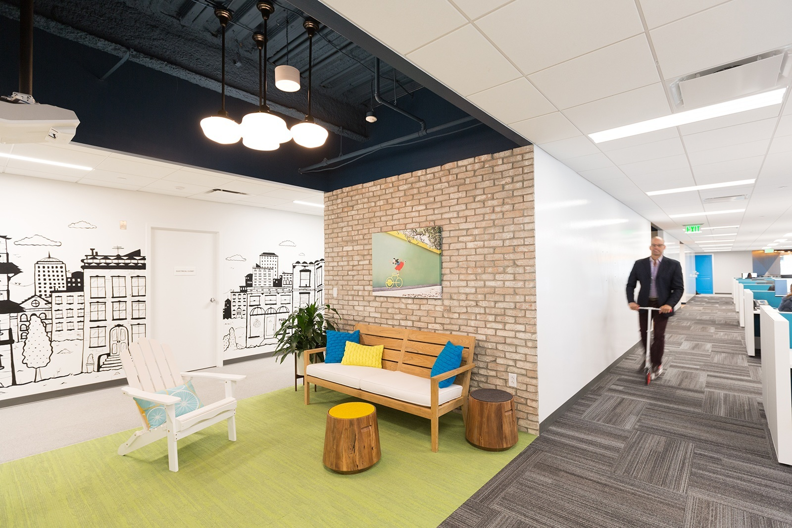 A Look Inside Placester's New Boston Office
