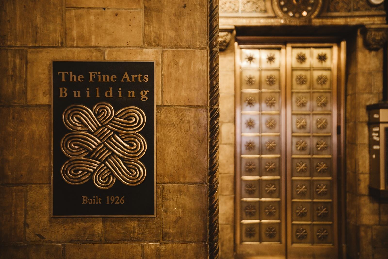 wework Fine Arts LA – Fine Arts Building-4
