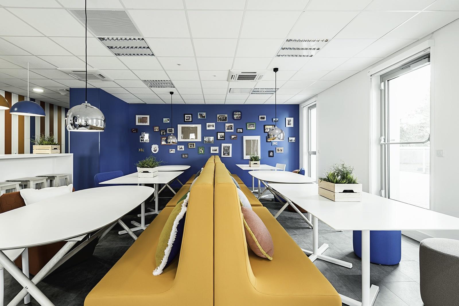 A Tour Of Lengow S Elegant Headquarters Officelovin 39