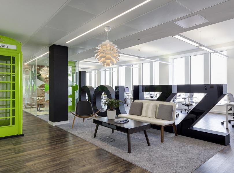 Houzz Office-main