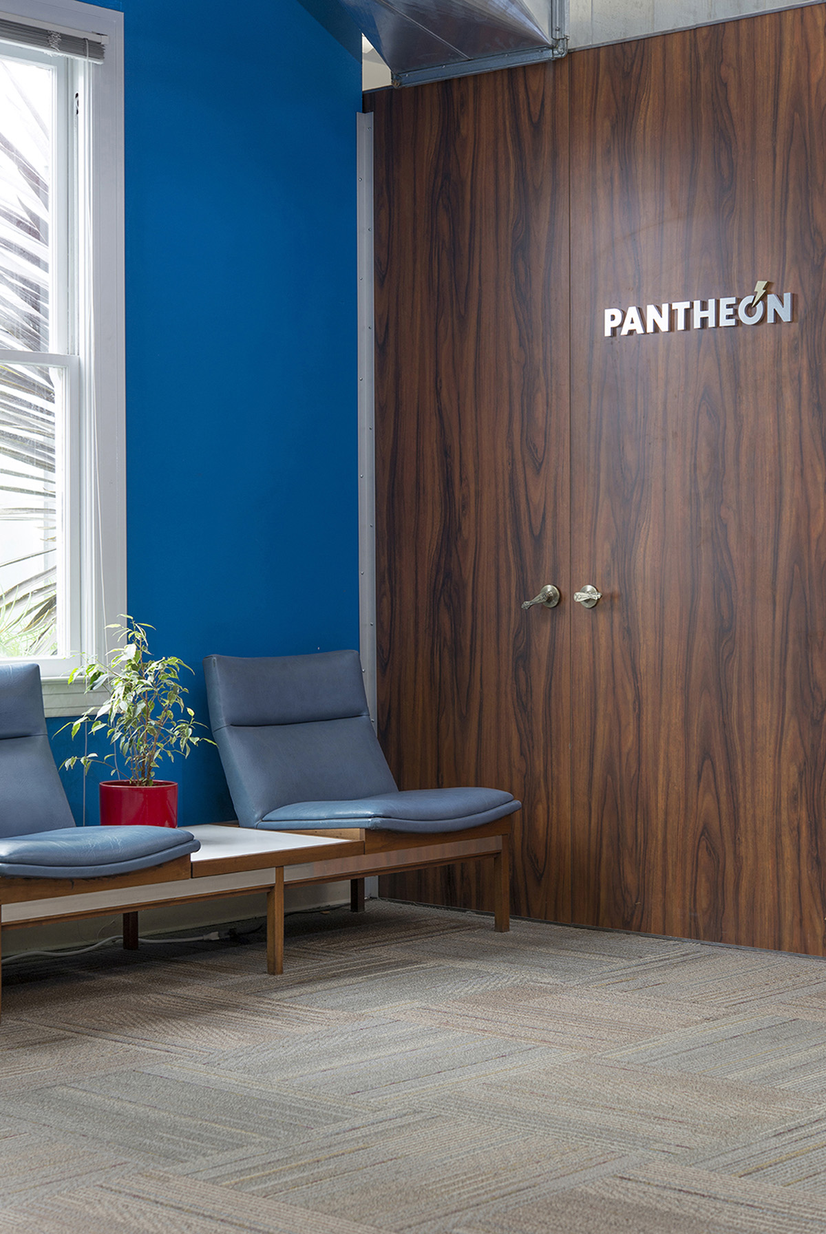 Pantheon_Signage