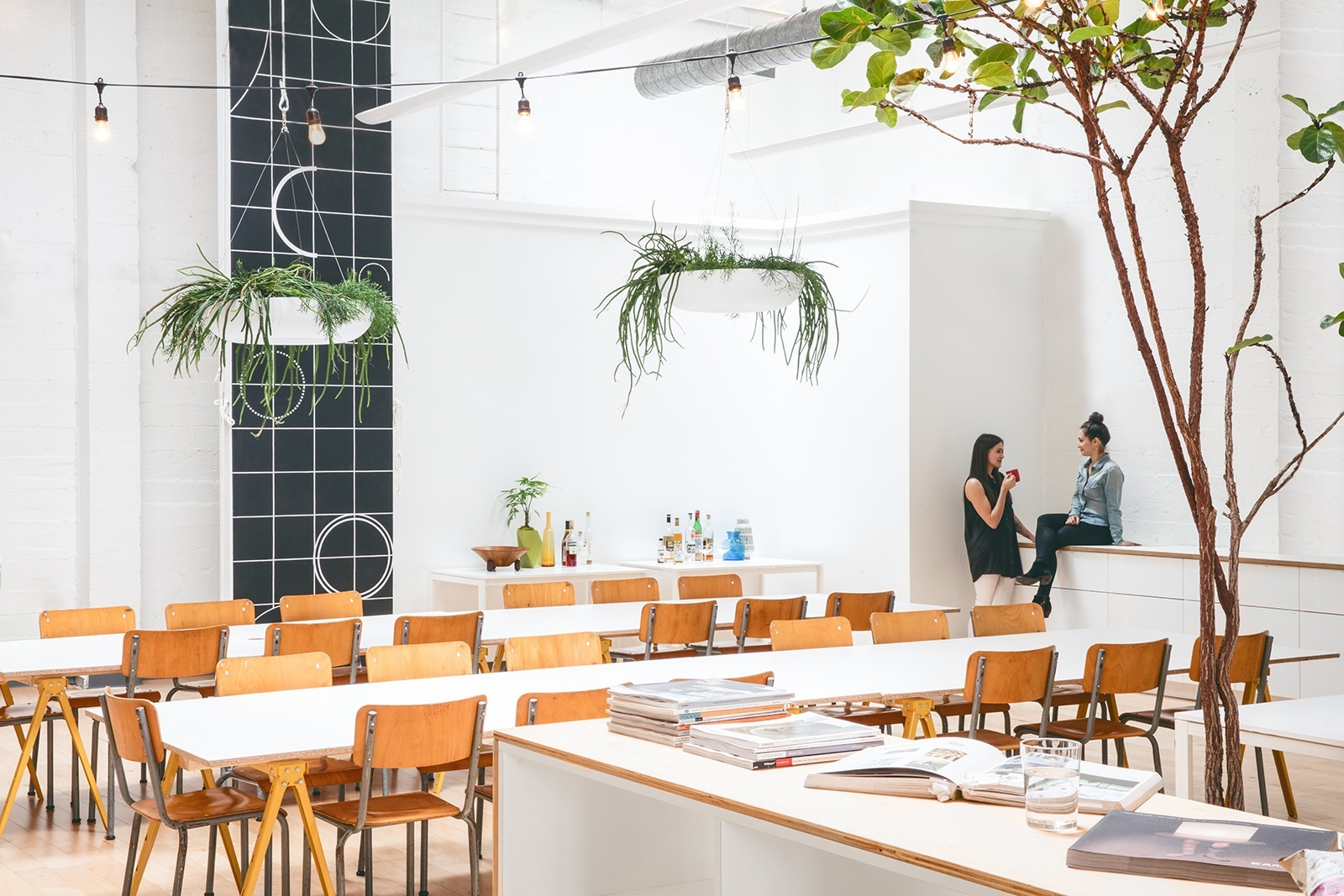 a tour of figma's cool san francisco office - officelovin'