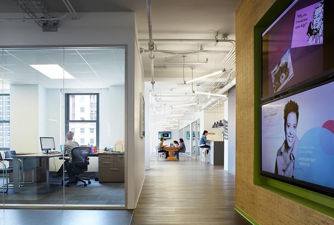 Inside Homefinder's Chicago Headquarters