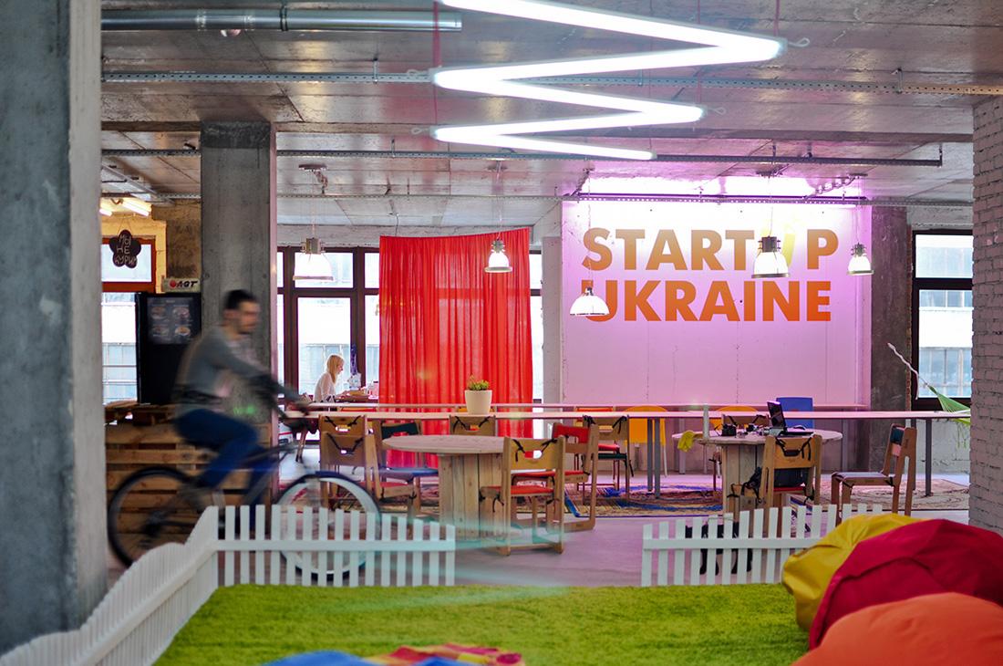 A Look Inside KyivWorking