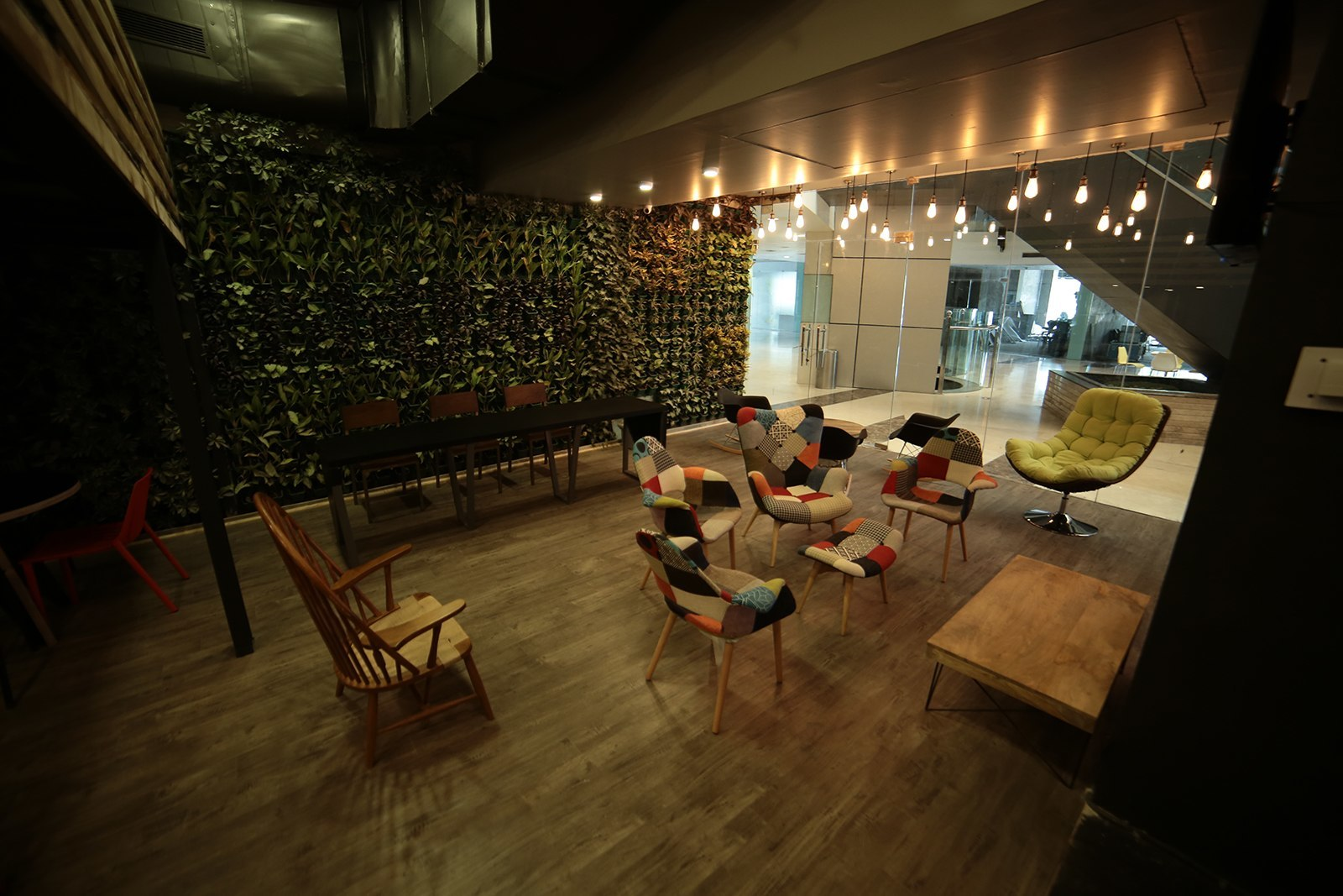 A Look Inside Innov8 S Coworking Space In Chandigarh