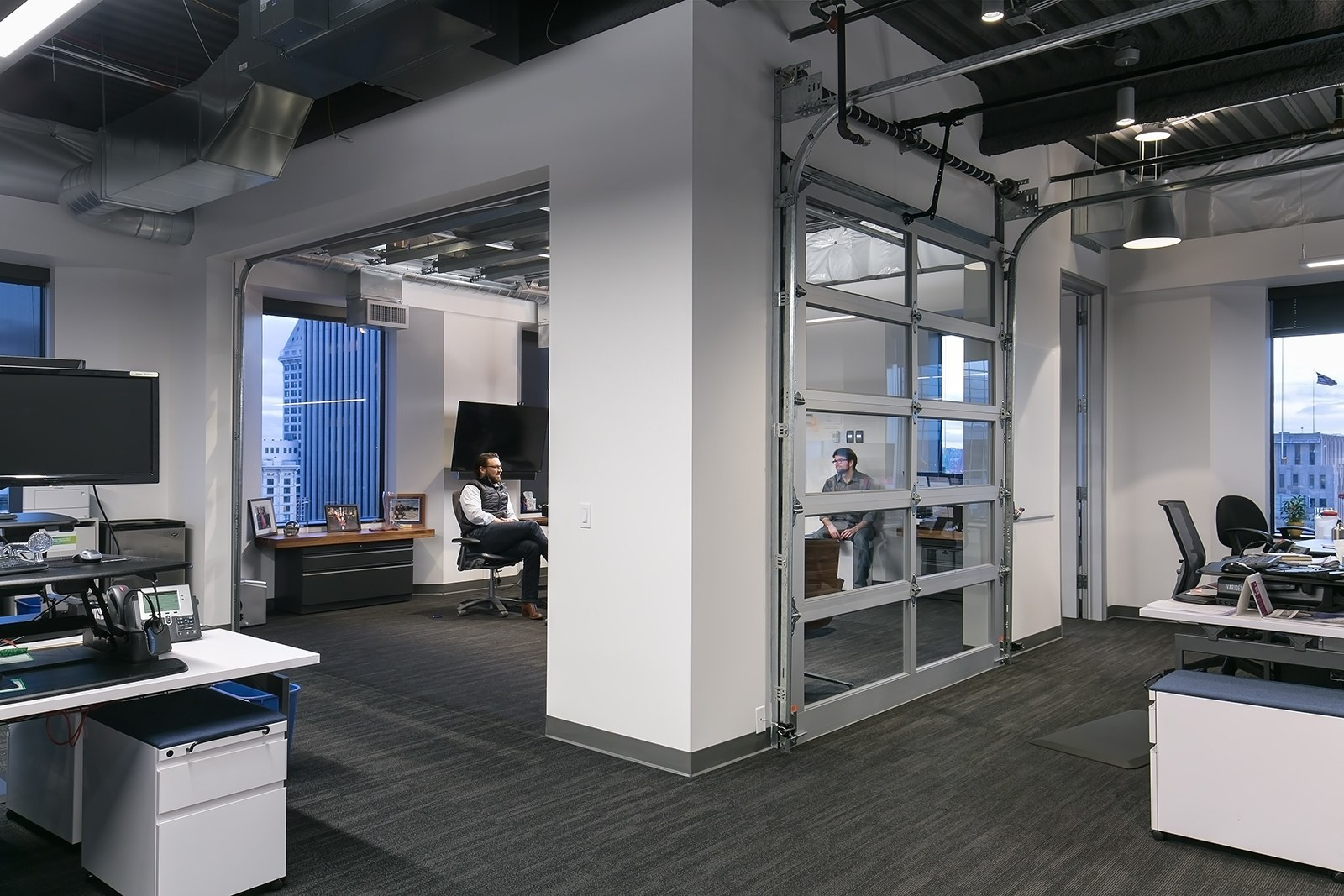 Pitchbook Seattle Office 4