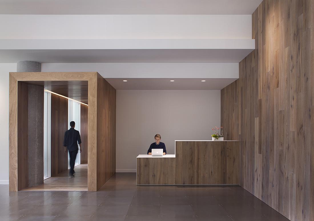 Inside Presidio Vc Offices Officelovin