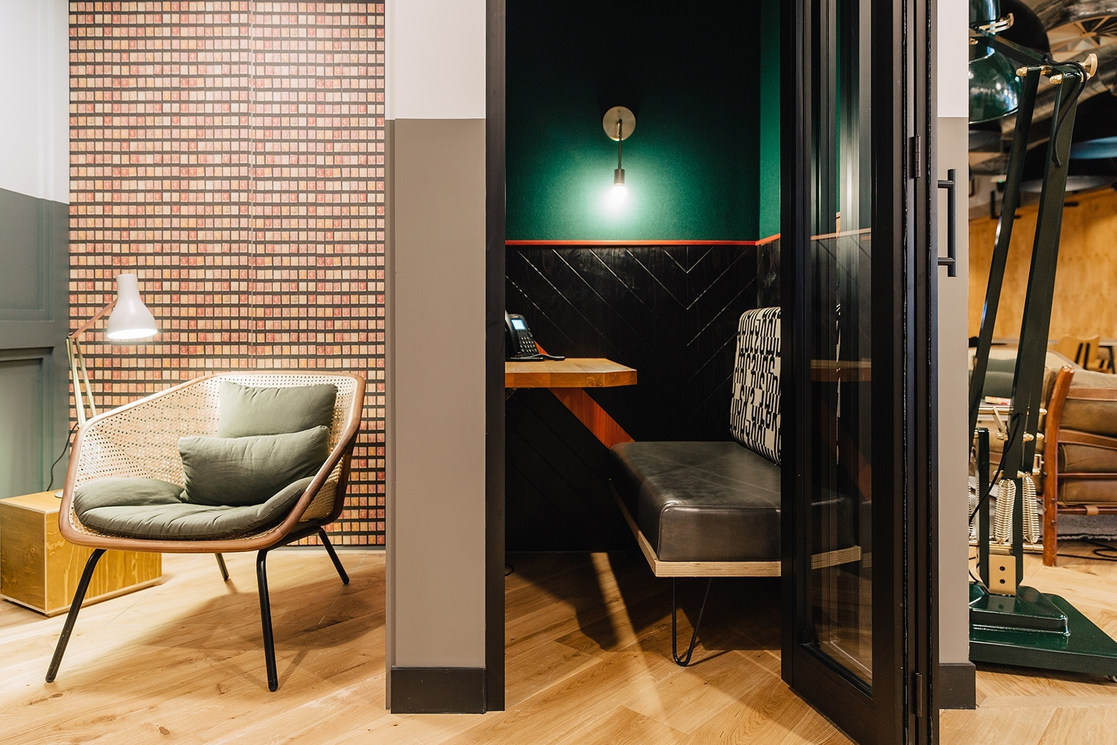 A Tour of WeWork - Paddington - Officelovin'