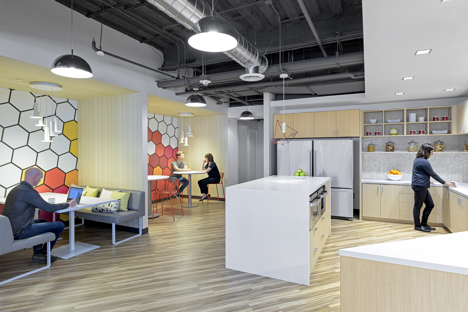 inside audentes therapeutics new san francisco office officelovin