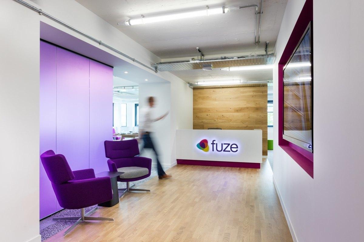 A Look Inside Fuze's New UK Headquarters