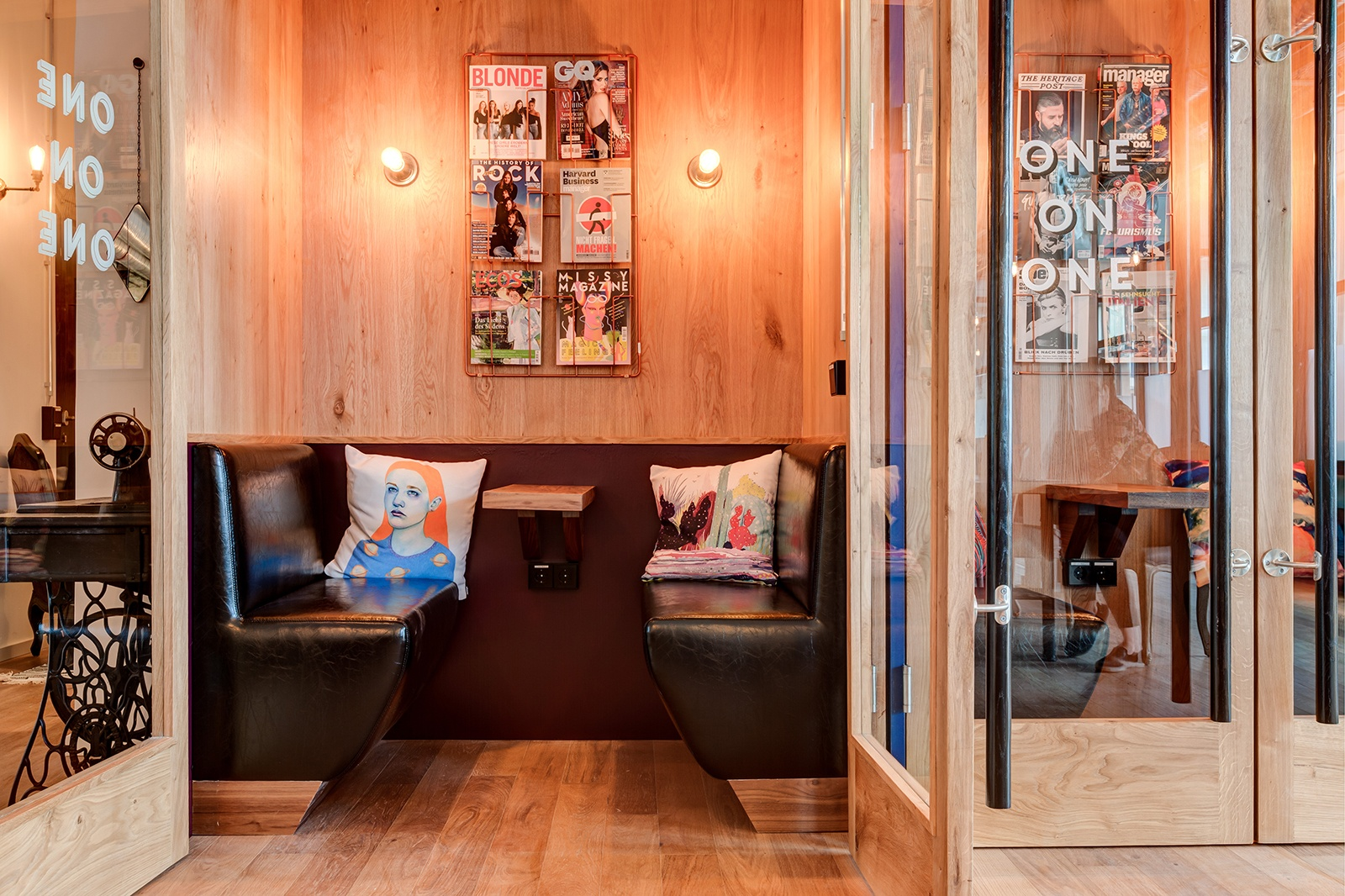 A Tour of Mindspace\'s Super Cool Hamburg Coworking Space ...