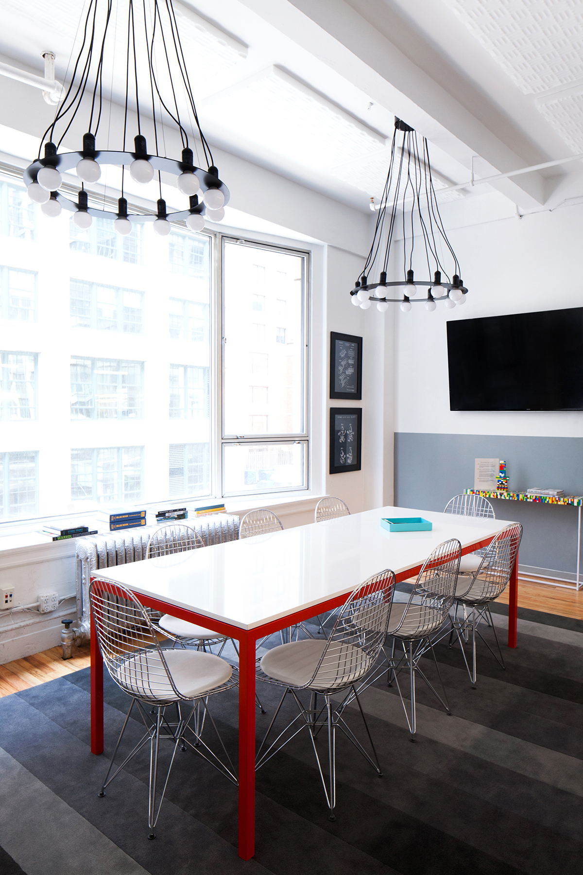 A Look Inside Sitecompli S New Nyc Office Officelovin