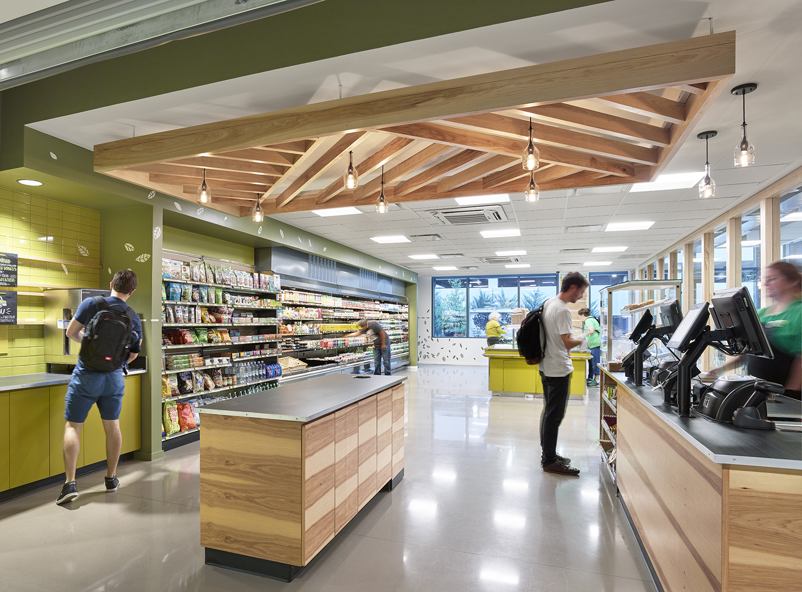 Whole Foods Corporate Austin Texas