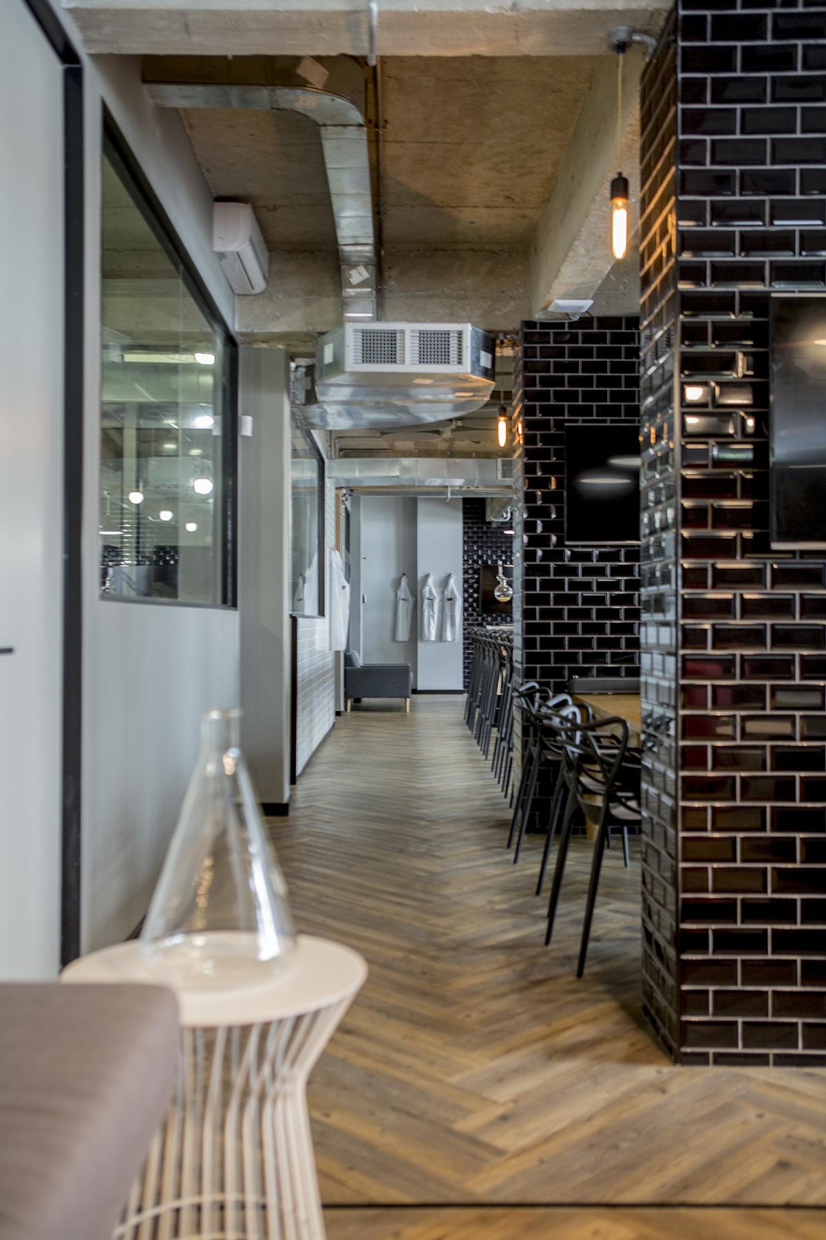 An Inside Look At Foxp2 S New Johannesburg Office Officelovin