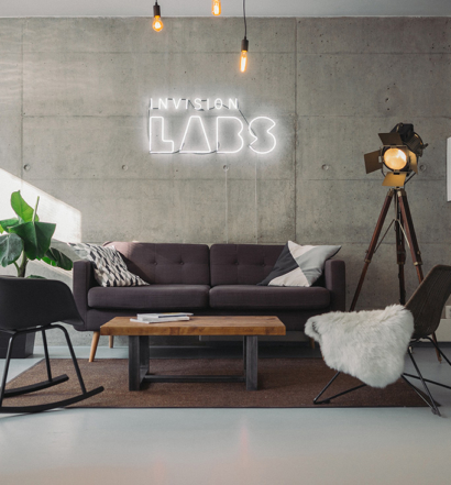 a tour of invision labs new cool prague office audentes office san francisco main 2