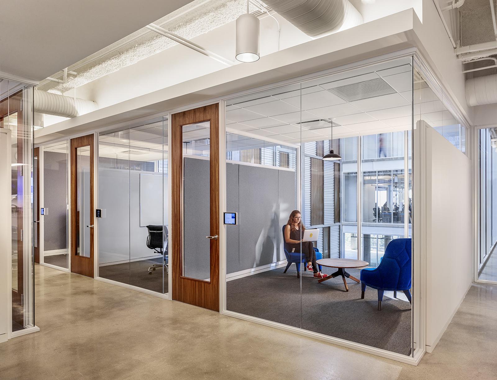dropbox seattle office mt. Offices Openarea77314 Dropbox Seattle Office Mt N