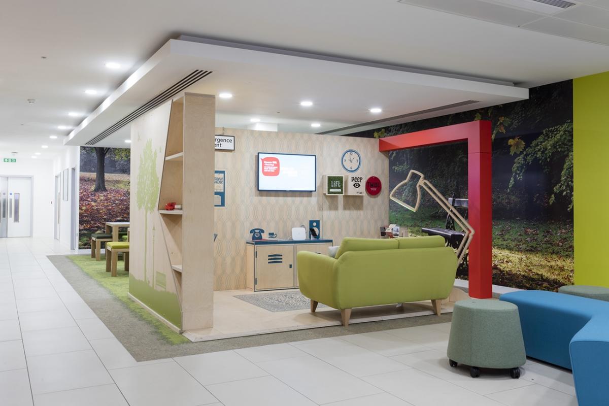 Vodafone Office 3