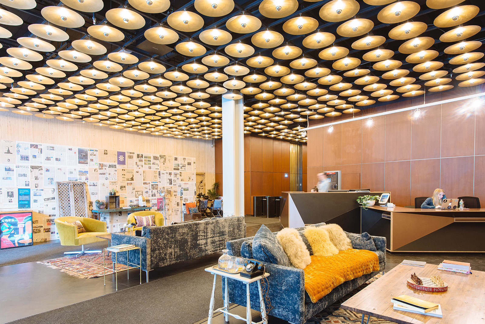 An Inside Look At Wework Wall Street Officelovin