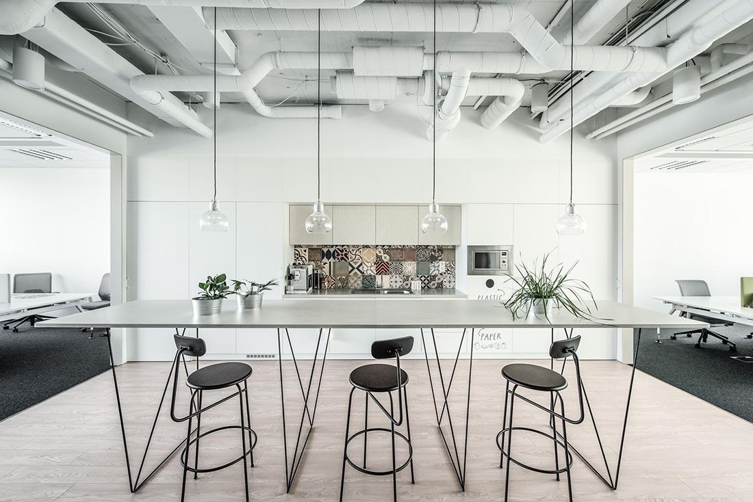 Inside Accolade's New Elegant Prague Office