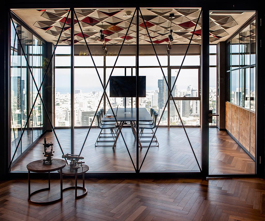 A Tour of Windward's New Tel Aviv Headquarters