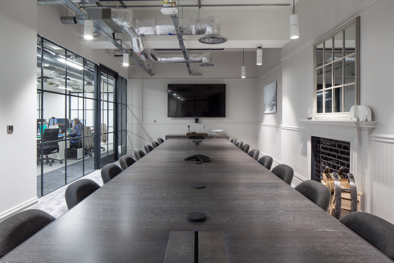 A tour of zoopla s modern london headquarters officelovin 39 for Modern house zoopla