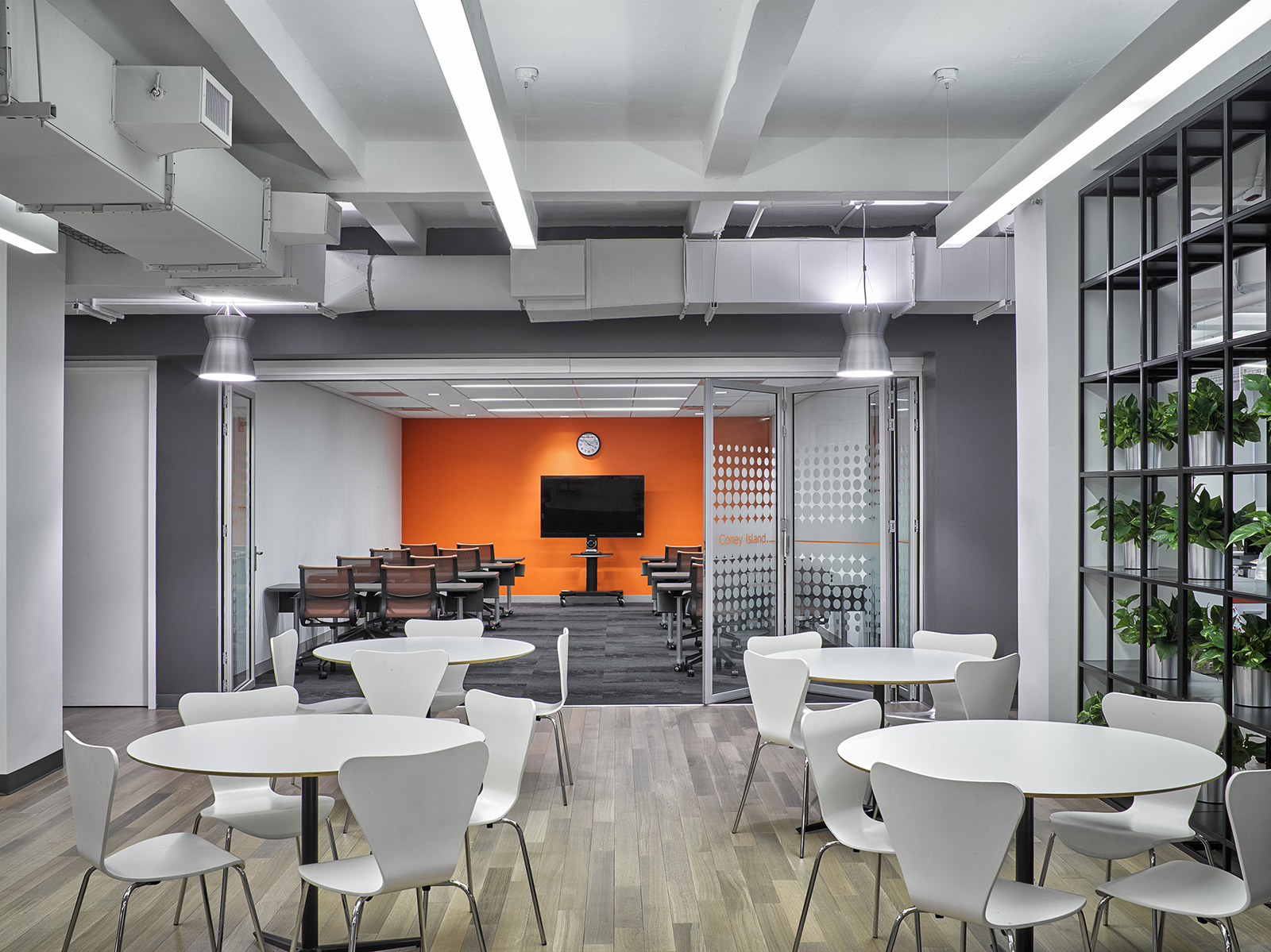 A Tour Of Criteo S Cool Nyc Office Officelovin