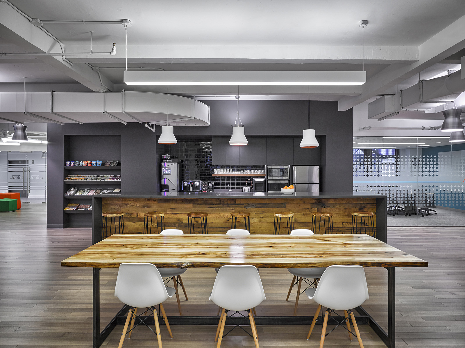 A Tour of Criteo's Cool NYC Office