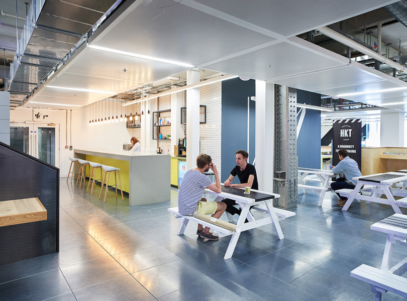 huckletree-london-m