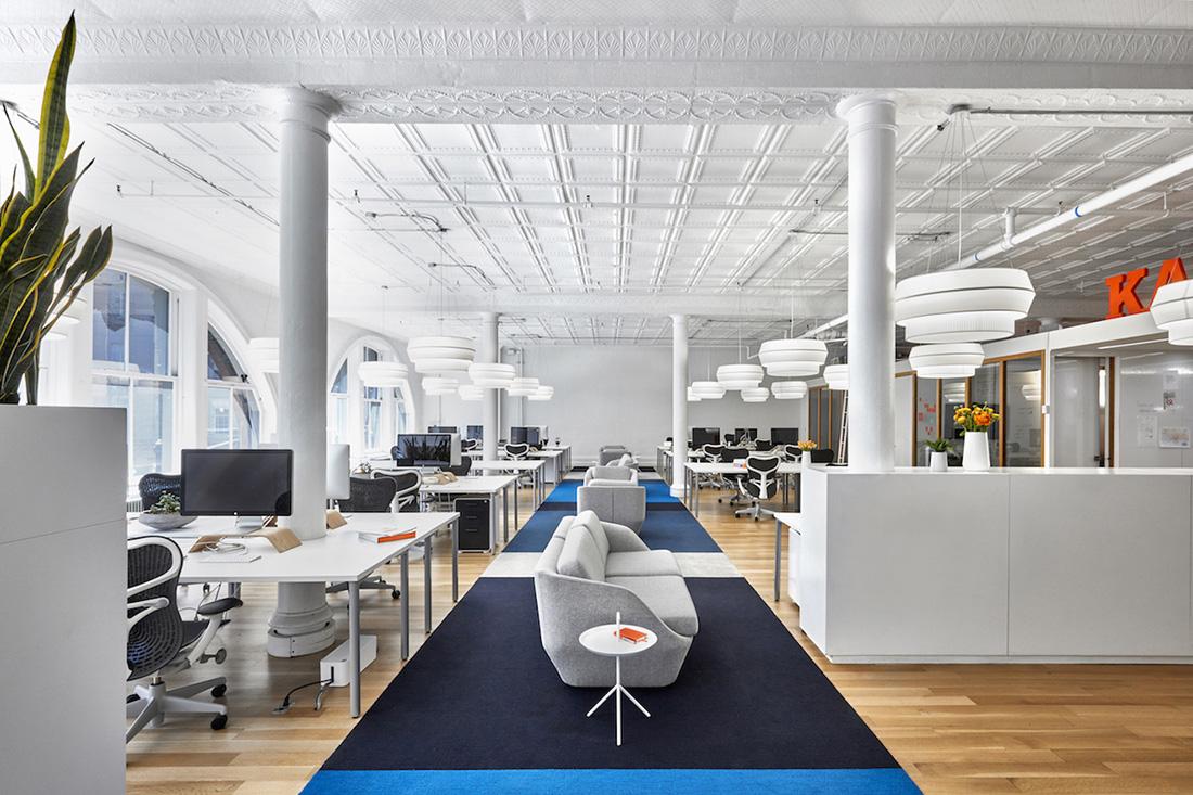 A Tour of Karma's Modern NYC Headquarters