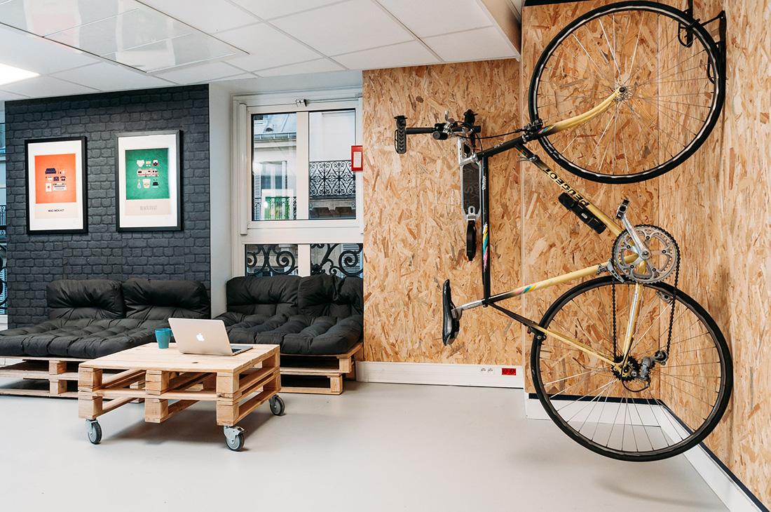 A Peek Inside Algolia's New Paris Office