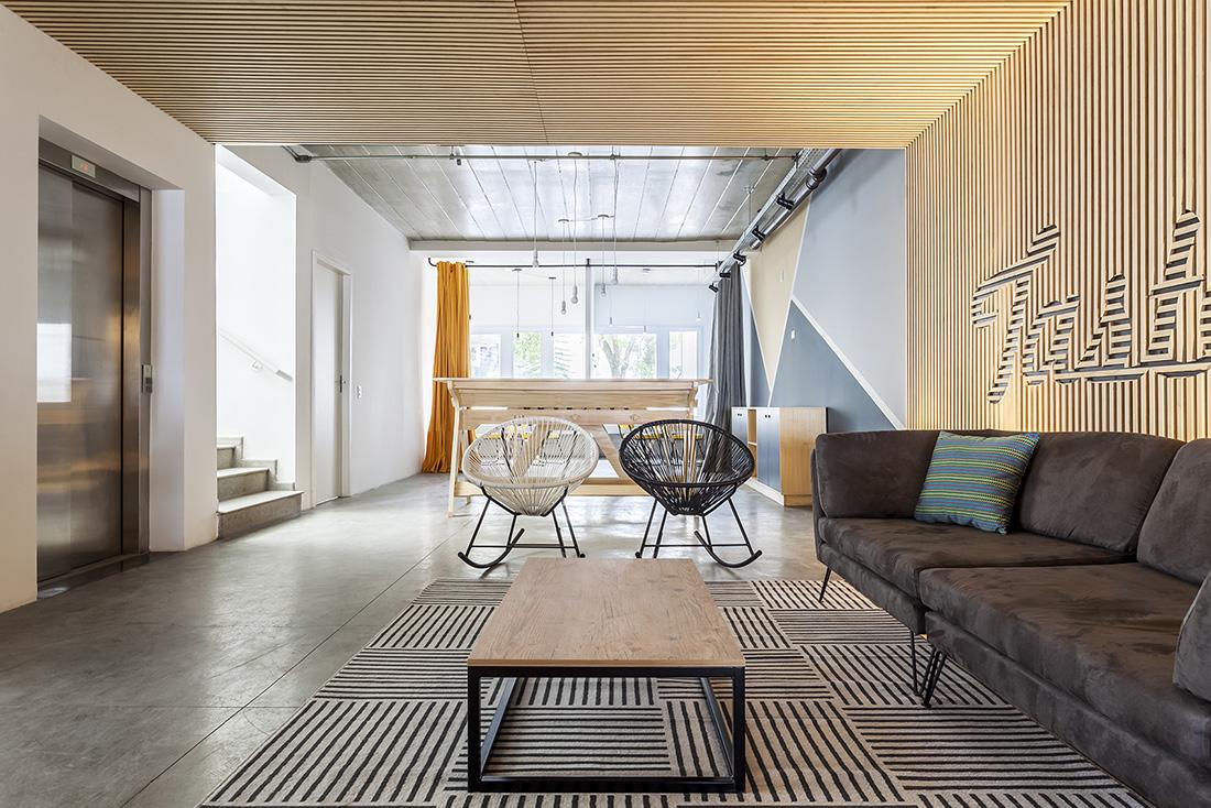 Inside Tastemade's Sleek Sao Paulo Office